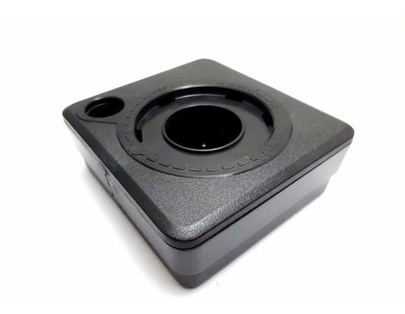 Carcaça ( Gabinete ) Para O Controle Atari - Lote Com 2 Pçs