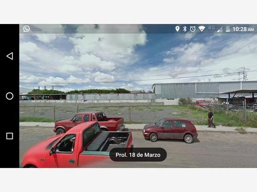 Imagen 1 de 2 de Terreno En Renta Felipe Carrillo Puerto (parque Ind)