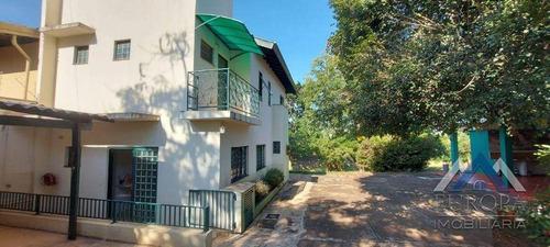 Imagem 1 de 23 de Sobrado Com 1 Dormitório À Venda, 114 M² Por R$ 569.000,00 - Quebec - Londrina/pr - So0159