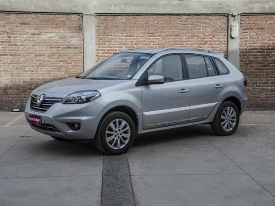 Renault Koleos 2.0 Dinamique Diesel Mt 2015