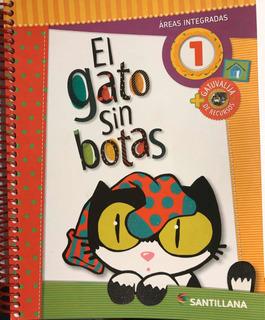 El Gato Sin Botas 1 - Sin Uso