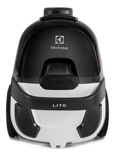 Aspiradora Electrolux Lite LIT31 blanca y negra 220V