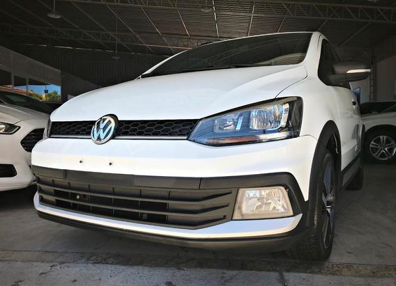 Volkswagen Fox Xtreme 1.6 M/t. Branco. 2017/18