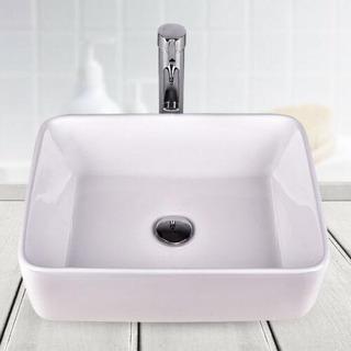 Ceramic Sink A - Baño Recipiente Fregadero Lavabo Bowl -6085