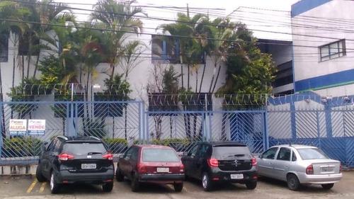 Imagem 1 de 30 de Prédio À Venda, 2000 M² - Engenheiro Goulart - São Paulo/sp - Pr0073
