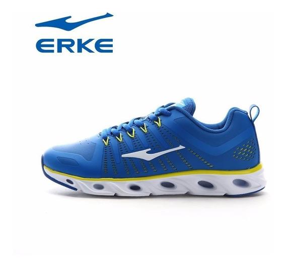 Zapatillas Erke Running Hombre (03165-601)