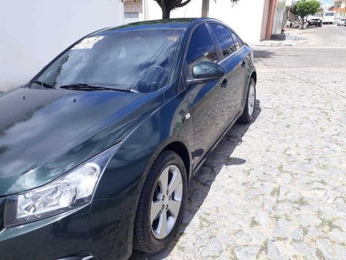 Chevrolet Cruze 2013 1.8 Ltz Ecotec 6 Aut. 4p