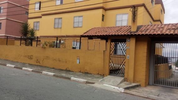 Apartamento Residencial À Venda, Vila São Rafael, Guarulhos. - Ap0793