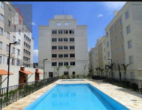 Apartamento Com 3 Dormitórios À Venda, 68 M² Por R$ 280.000 - Freguesia Do Ó - São Paulo/sp - Ap0006