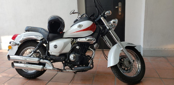 Moto Tc200 2017