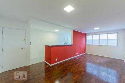 Apartamento No 4º Andar Com 2 Dormitórios - Id: 892934874 - 234874