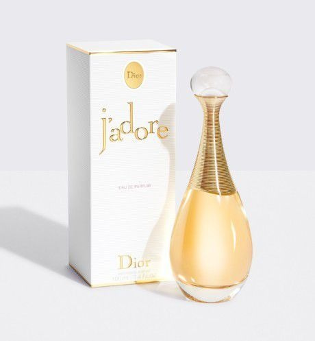 Jadore Dior Edp Feminino-100 Ml C/ Selo Adipec+2 Amostra+nf