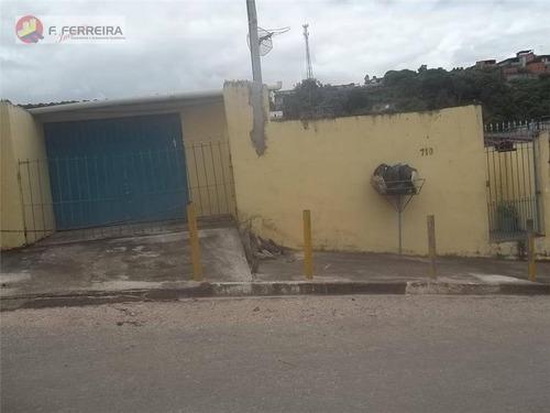 Chácara Residencial À Venda, Recreio Primavera, Itapecerica Da Serra - Ch0018. - Ch0018