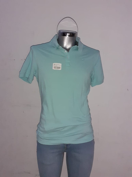 Playera Polo Cab