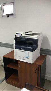 Fotocopiadora Color Impresora Scanner Xerox C405 C/gtia