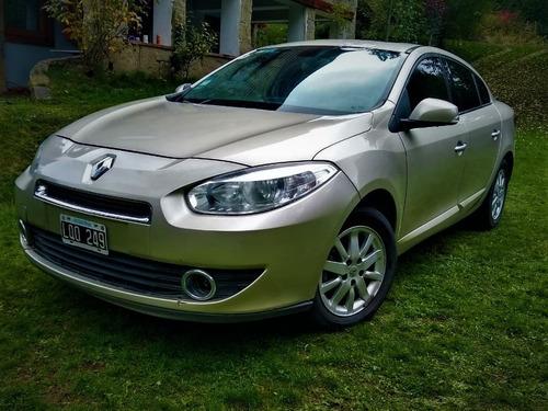 Renault Fluence 2.0 2012 Privilege