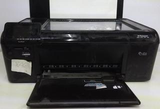 Hp Photosmart C5580 All In One Printer - Artículos de