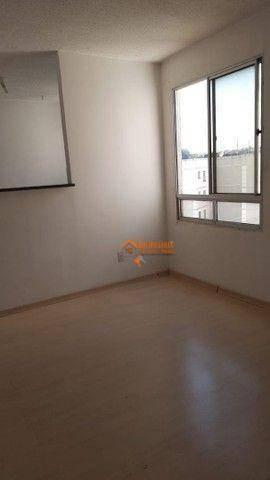 Apartamento Com 2 Dormitórios À Venda, 40 M² Por R$ 321.000,00 - Vila Alzira - Guarulhos/sp - Ap3064