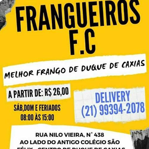 Imagem 1 de 5 de Frango E Petiscos