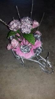 Triciclo (con Flores)