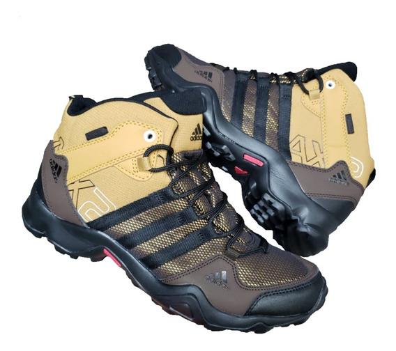 Bota adidas Ax2 - Hombre