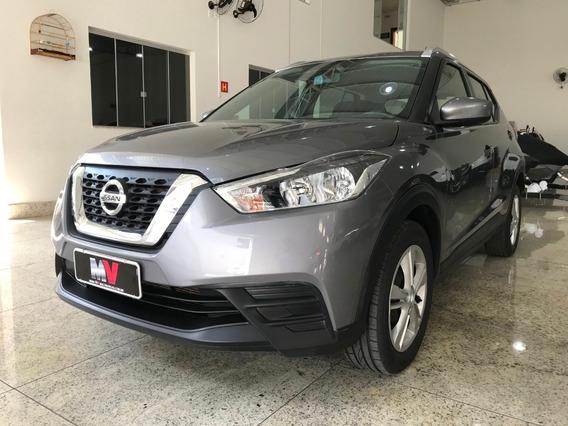 Nissan Kicks 1.6 S