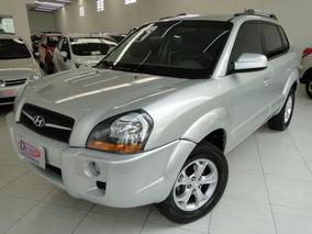 Hyundai Tucson Gls 4x2 2wd 2.0 16v, Ggb1578