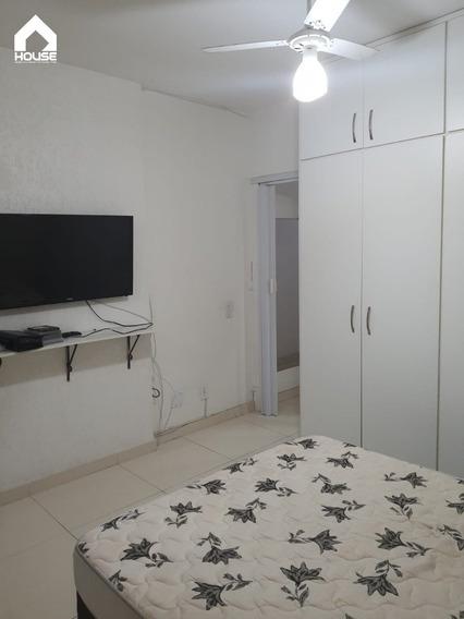 Apartamento - Centro - Ref: 5153 - V-h5131