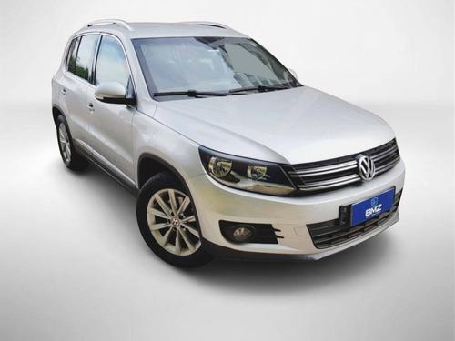 Imagem 1 de 14 de  Volkswagen Tiguan 2.0 Tsi 4motion