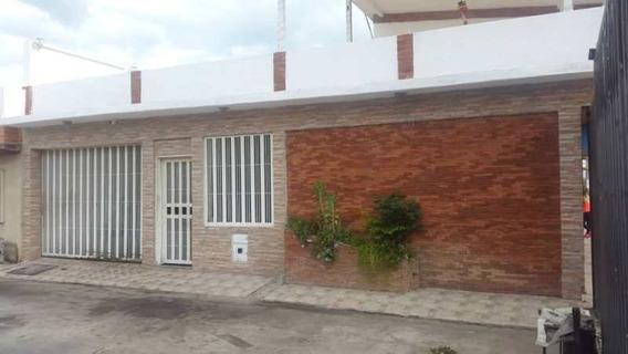 (guc-265) Casa Con Locales En Paraparal