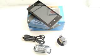 Lumia 520 Nokia Original Leia Anuncio Vitrine