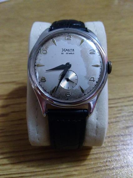 Reloj Haste