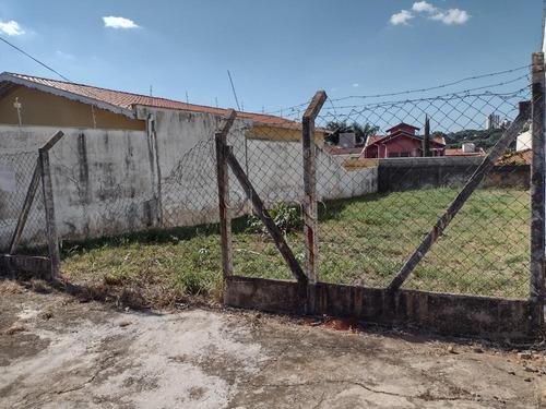 Imagem 1 de 3 de Terreno À Venda Em Jardim Bom Retiro - Te029371