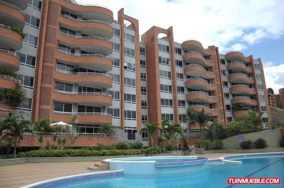 Apartamento En Venta Mirador De Los Campitos Jeds 19-2826