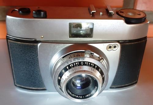 Câmera Antiga  Agc