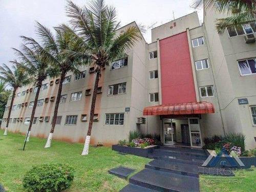 Imagem 1 de 9 de Apartamento À Venda, 27 M² Por R$ 125.000,00 - Alto Da Colina - Londrina/pr - Ap0966