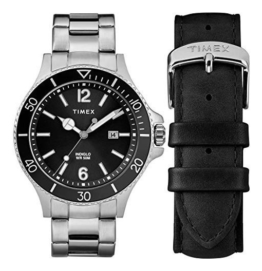 Reloj Timex Para Hombre Modelo: Twg019700 Envio Gratis