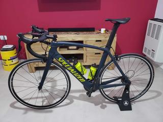Bicicleta De Ruta Specialized Venge Carbono
