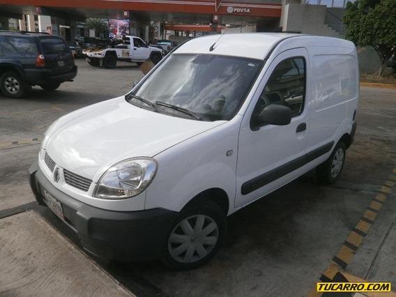 Renault Kangoo Express - Sincrónico