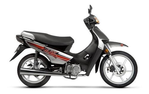 Motomel Blitz 110 Full Con Alarma En Ruggeri Motos