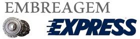 Kit Embreagem Escort 1.6 Gl  Zetec Rocam 2000 2001 2002 2003