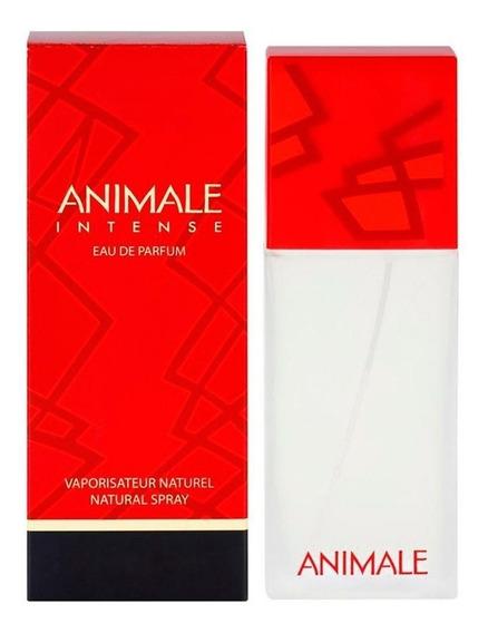 Perfume Animale Intense Feminino 100ml Original Frete Grátis