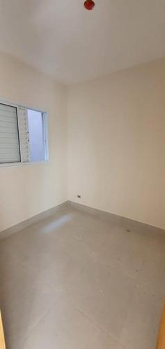 Apartamento À Venda, 34 M² Por R$ 235.000,00 - Casa Verde (zona Norte) - São Paulo/sp - Ap8301