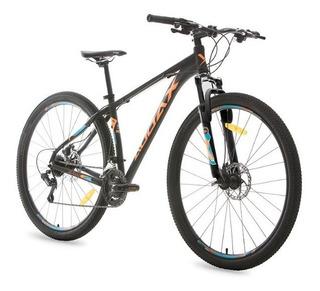 Bicicleta Aro 29 Audax Havok Sx 21v Frete Grátis + Brinde
