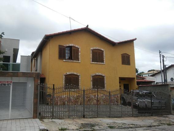 Casa Com 2 Quartos Para Comprar No Planalto Em Belo Horizonte/mg - 2736