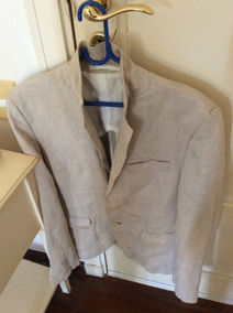 Terno/casaco/blazer - Slim Fit - Zara - Original - Importado