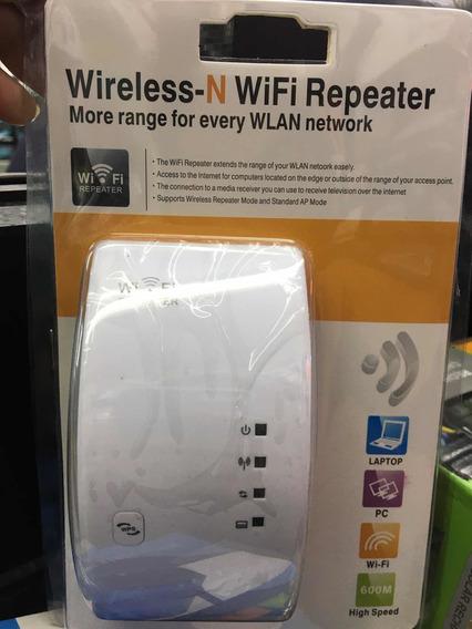 Repetidor Wi-fi Wireless