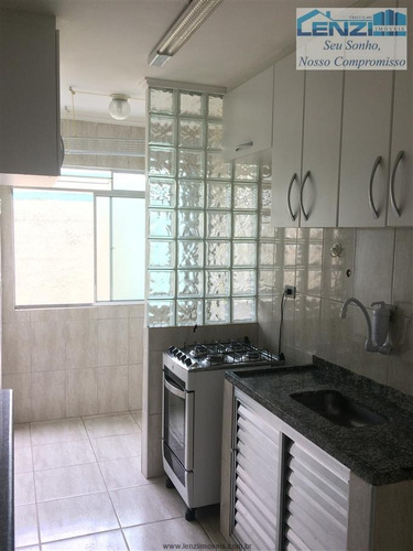 Imagem 1 de 25 de Apartamentos À Venda  Em Bragança Paulista/sp - Compre O Seu Apartamentos Aqui! - 1361913
