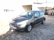 Peugeot 207 1.4 Xr Flex 5p
