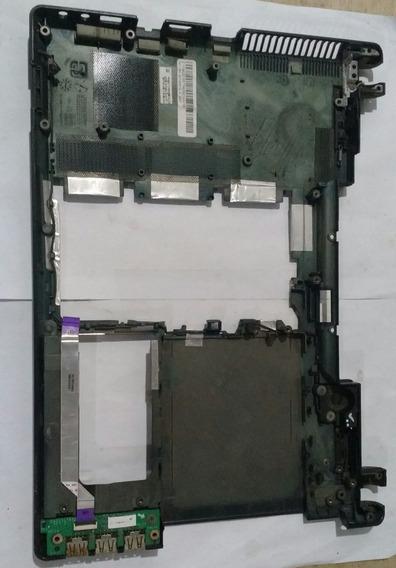 Carcaça Inferior Notebook Aspire 4745z-4754 Zq1